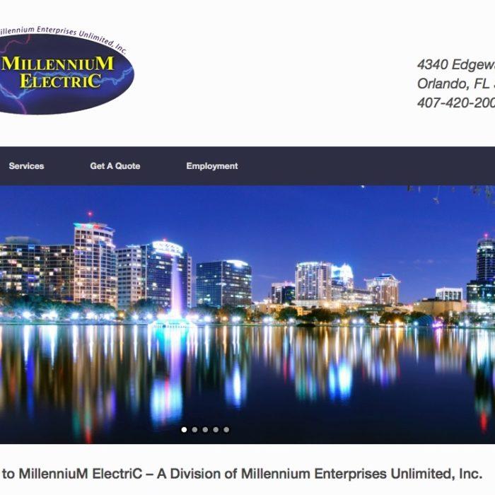Millennium Electric