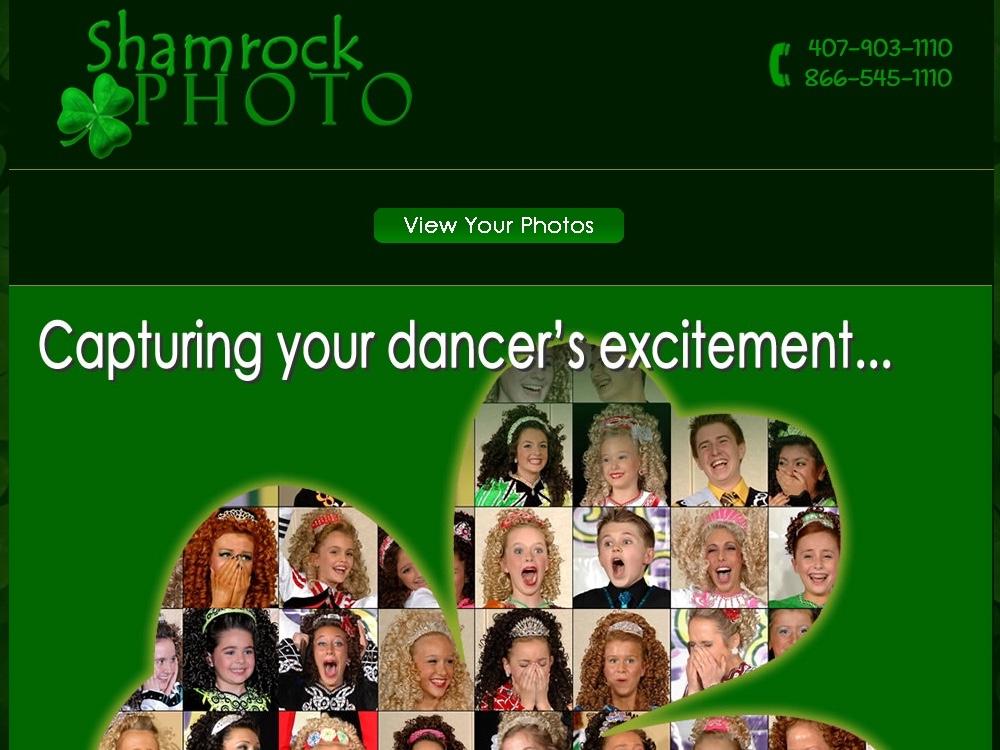 Shamrock Photo