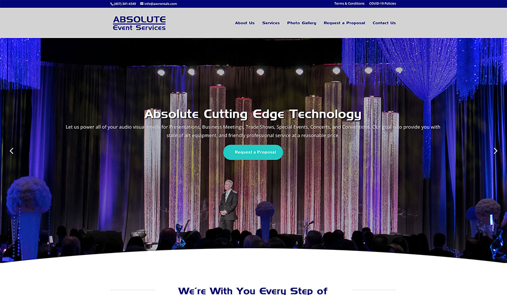 Absolute Event Services